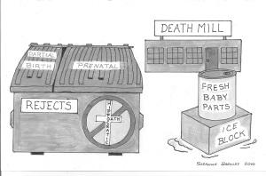 Deathmill