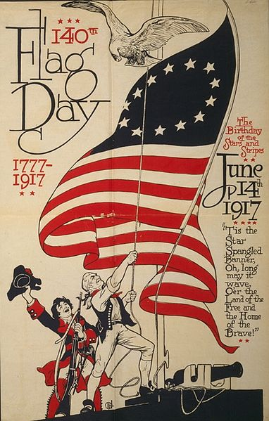 382px-US_Flag_Day_poster_1917