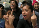 Illegal's Caring, Sensative Gesture
